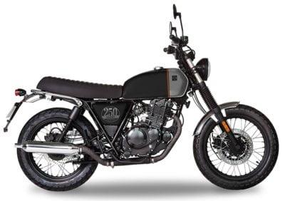 Cromwell 250 2