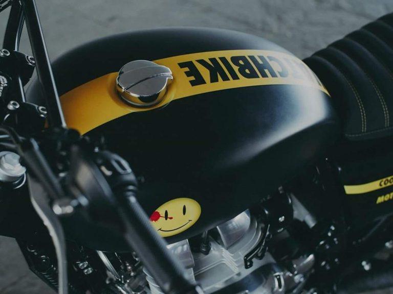 Whatchbike 5