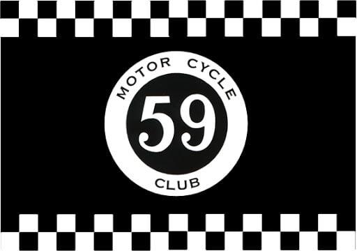 Logo club 59