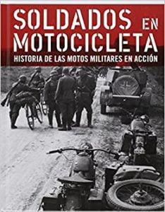 soldados en motocicleta II