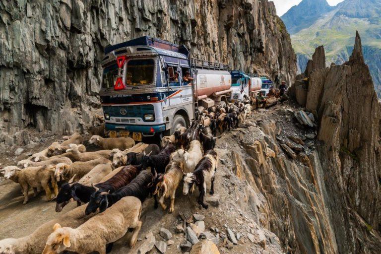 Pass India