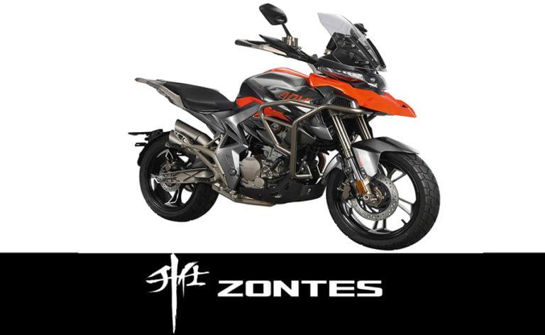 Nuestras Motos 1