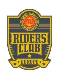 Riders Club Royal Enfield 1