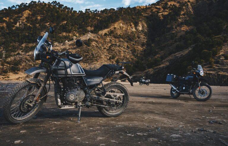 Himalayan 411cc 1